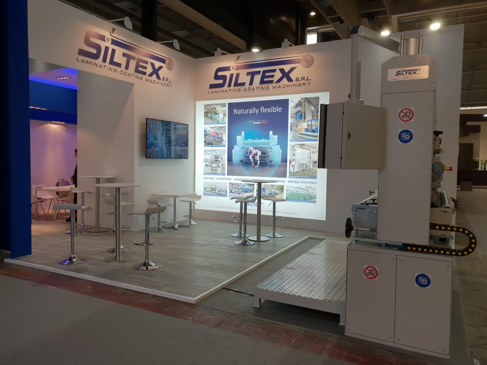 Siltex - Itma 2019